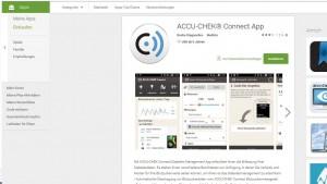 Accu-Chek Blutzuckermessgeräte